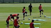 Antalyaspor'da hazırlıklar başladı