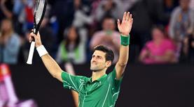 Djokovic, ABD Açık'a katılacak