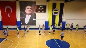Fenerbahçe Beko Topuk Yaylası'nda