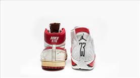 Jordan'ın ayakkabısına rekor fiyat