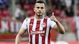 Galatasaray, Elabdellaoui'yi KAP'a bildirdi