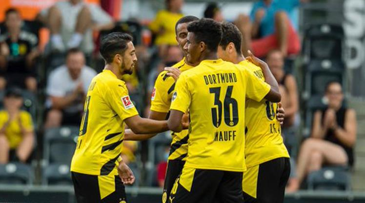 Dortmund'dan 44 milyon euro zarar