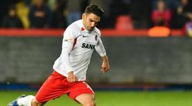 Gaziantep FK, Muhammet'i yeniden kiralıyor