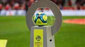 Ligue 1'de açılış maçı ertelendi