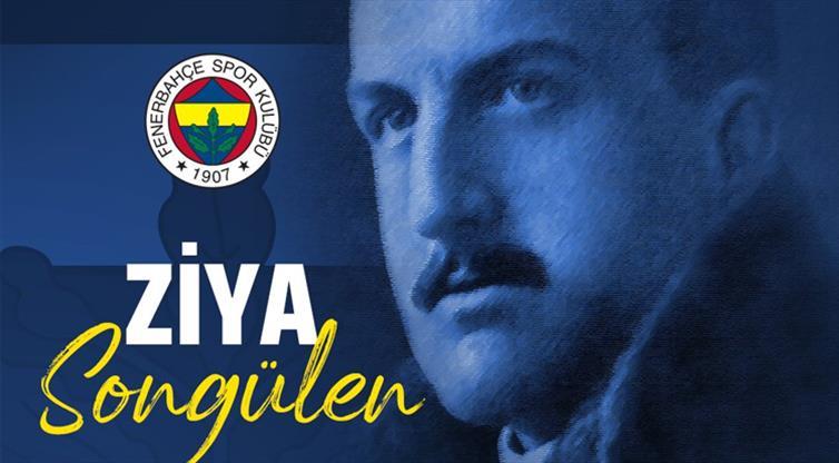 Nurizade Ziya Songülen unutulmadı