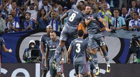 İşte Beşiktaş'ın Şampiyonlar Ligi karnesi
