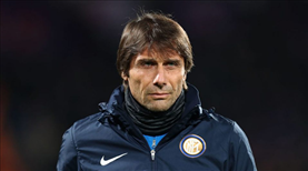 Inter, Conte ile devam ediyor