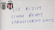 PAOK'tan Beşiktaş'a Türkçe sürpriz