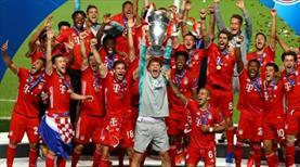 Şampiyonlar Ligi'ne ne kadar hakimsin?