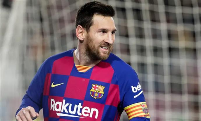 City, Messi için 3 yıldızını gözden çıkardı