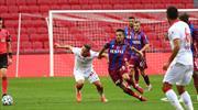 Trabzonspor'dan kötü prova