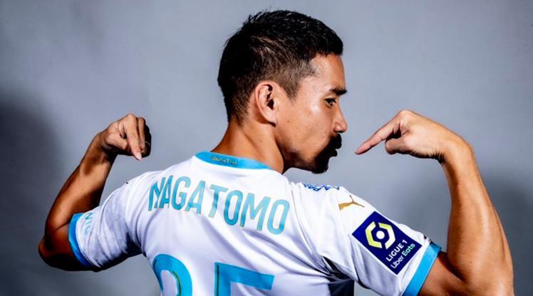 Nagatomo, Marsilya'ya transfer oldu