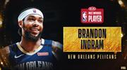 En çok gelişme gösteren Brandon Ingram