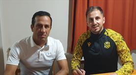 Zeki Yavru Malatyaspor'da