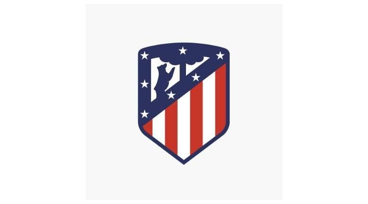 Atletico Madrid'de iki pozitif vaka