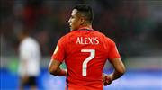 Alexis Sanchez bilinmeyenleri açıkladı