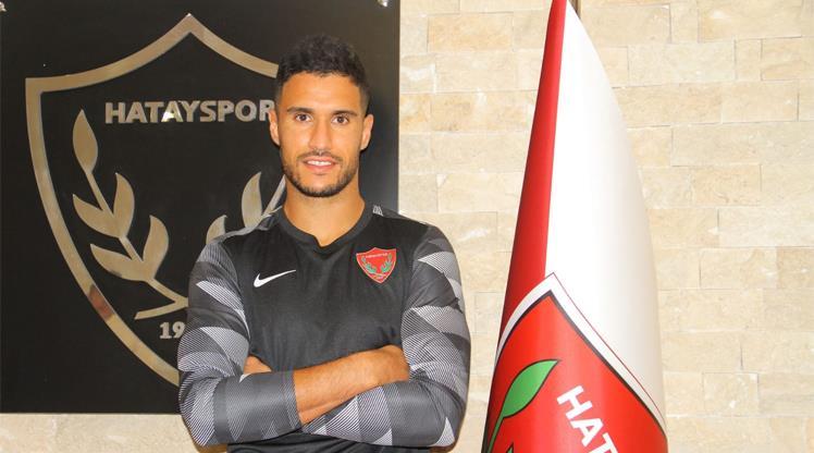 Hatayspor, Munir Mohamedi'yi transfer etti