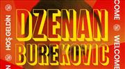 Göztepe, Burekovic'i kadrosuna kattı
