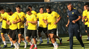 Malatyaspor'da hazırlıklar sürüyor
