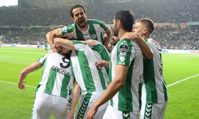 Ali Turan, Konyaspor'dan ayrıldı