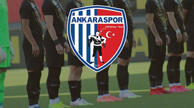 Osmanlıspor, yeniden Ankaraspor oldu