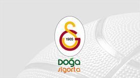 Galatasaray'da bir oyuncunun testi pozitif çıktı