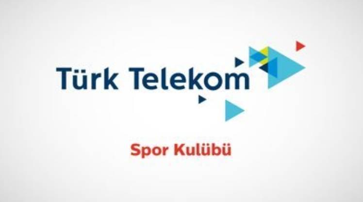 Türk Telekom'da bir sporcunun testi pozitif