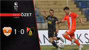 ÖZET   Adanaspor 1-0 İstanbulspor