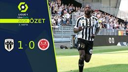 ÖZET | Angers 1-0 Reims