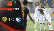 ÖZET   MKE Ankaragücü 1-2 BB Erzurumspor