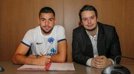 Kasımpaşa, Schalke'den Erdem Canpolat'ı transfer etti