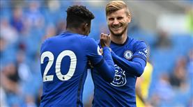 Yaz transfer dönemine Chelsea damgası