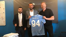 Fenerbahçe, Muriqi'in ayrılığını duyurdu