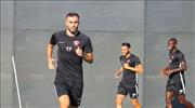 Hatayspor'un Fenerbahçe mesaisi başladı