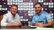 West Bromwich, Ivanovic'le imzaladı