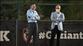 Yöneticiler Gaziantep FK idmanında