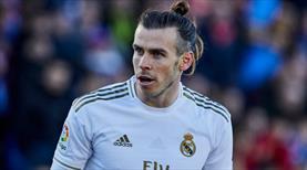 GALERİ | Bale, 7 yıl sonra yuvaya dönüyor