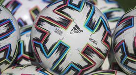 GALERİ | Süper Lig'in resmi maç topları