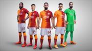 THY yine Galatasaray'ın sponsoru oldu