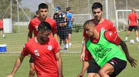 Antalyaspor, Beşiktaş'a hazır