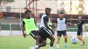 Hatayspor'da Fenerbahçe mesaisi