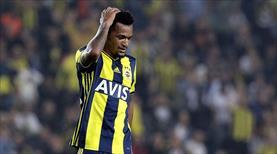 Jailson, Fenerbahçe'ye veda etti