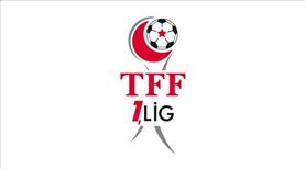 TFF 1. Lig'de ikinci hafta heyecanı