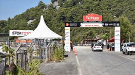 WRC'nin kalbi Marmaris'te atacak