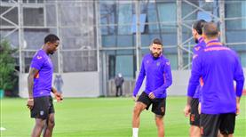 Başakşehir, Galatasaray'a hazır