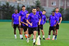 Başakşehir, Galatasaray'ı ağırlayacak