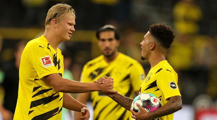 Dortmund 3 puanla başladı