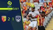 ÖZET | Lens 2-1 Bordeaux