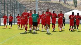 Sivasspor maça hazır