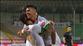VİDEO | Bareiro skoru tayin etti